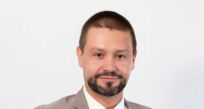 Konrad Rękas