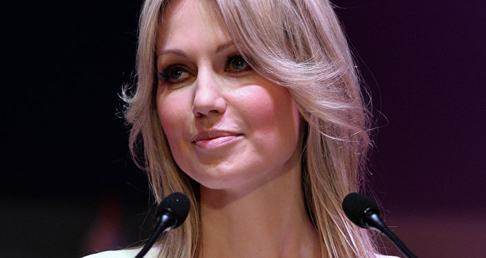 Magdalena Ogórek, kandydatka SLD na prezydenta Polski