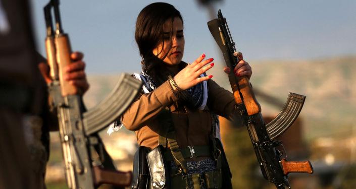 Kobiece Oddziały Obrony