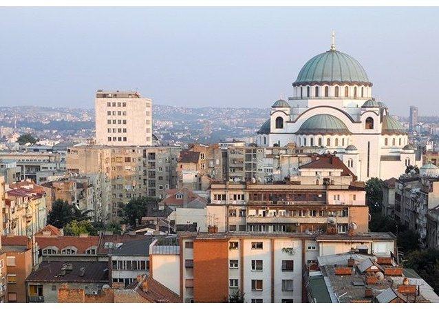 Serbia: UE czy EUG?