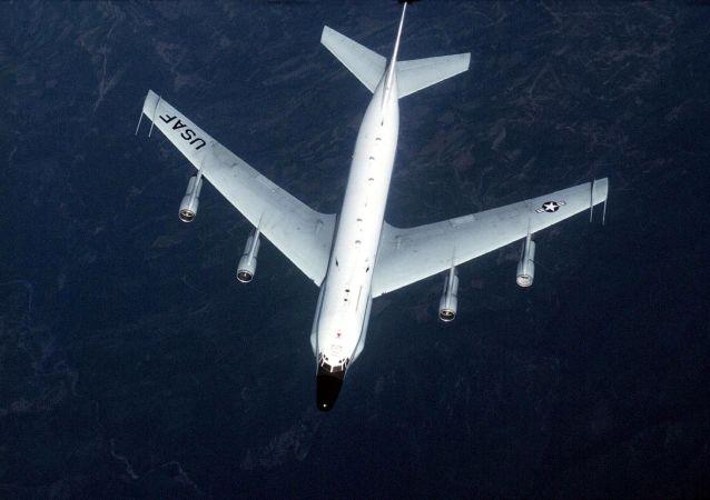 Samolot RC-135W