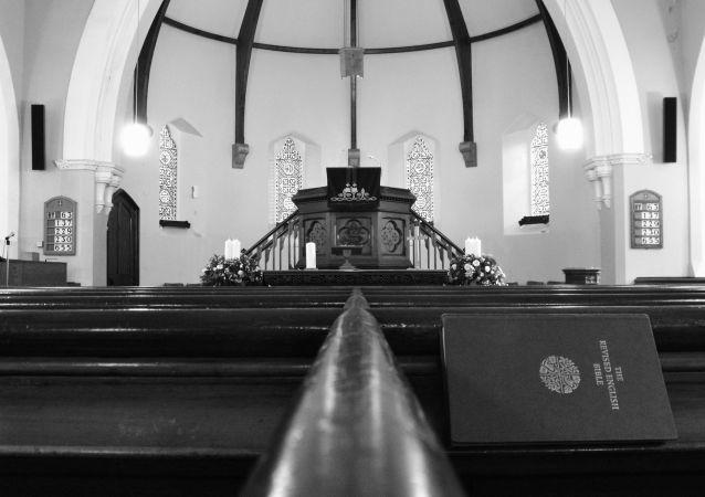 Kościół Szkocji dopuszcza małżeństwa jednopłciowe pastorów i diakonów