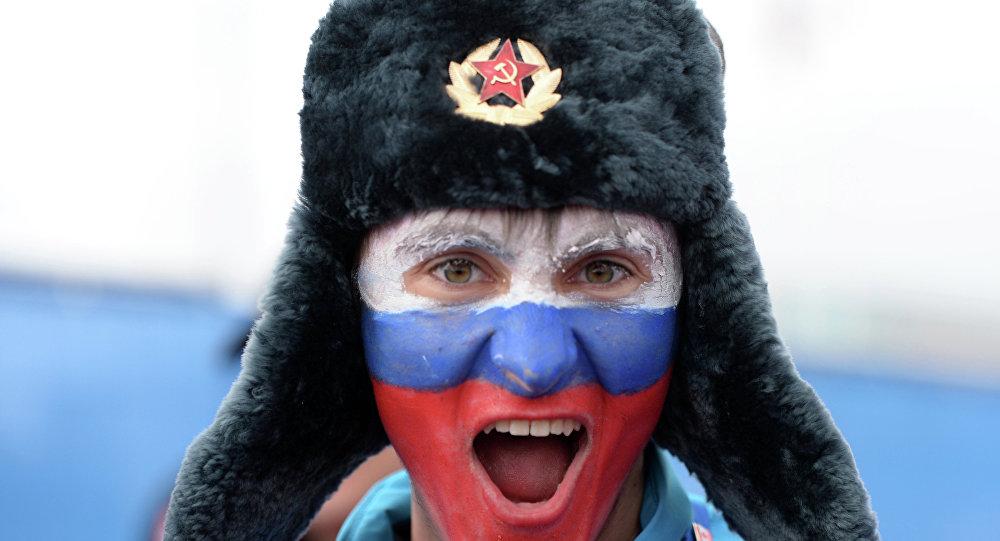 Mity o Rosji
