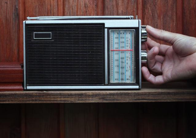 Radioodbiornik