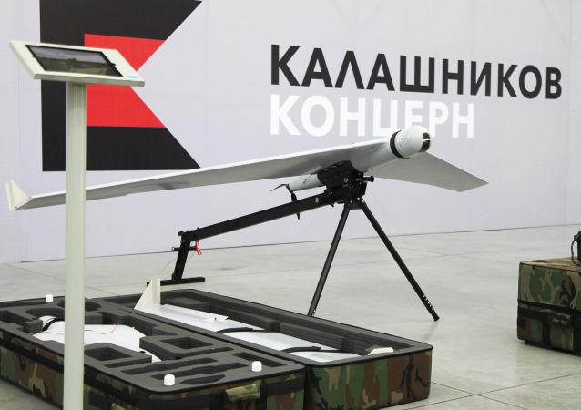 Dron Zala
