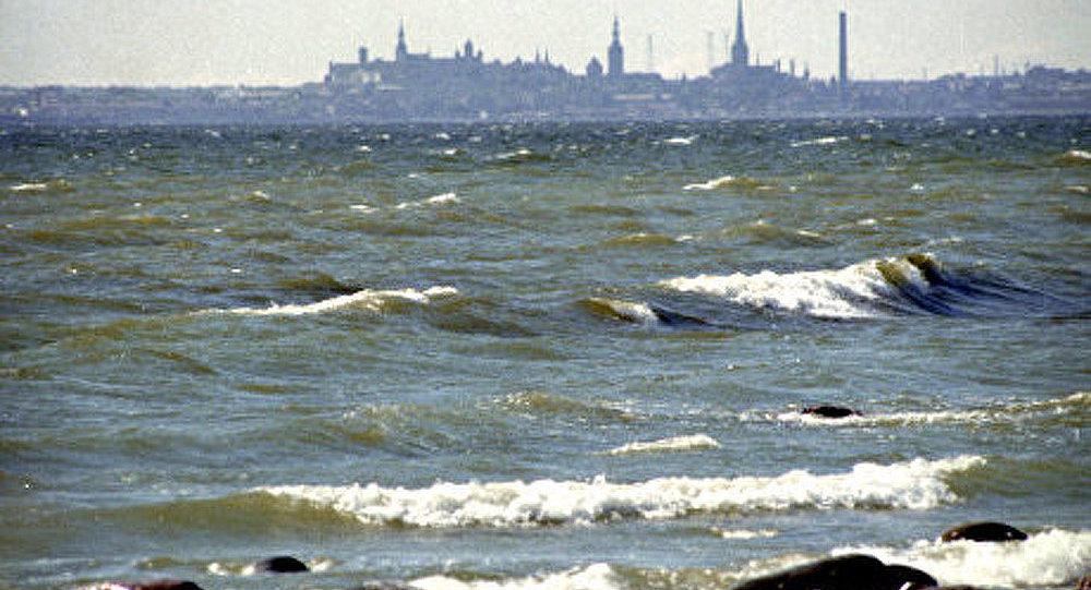 Radziecka łódź podwodna znaleziona na dnie Bałtyku