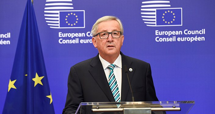 Szef Komisji Europejskiej, Jean-Claude Juncker
