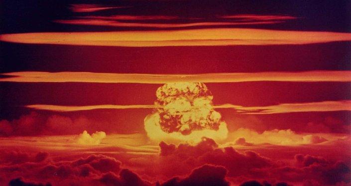 Wojna jądrowa