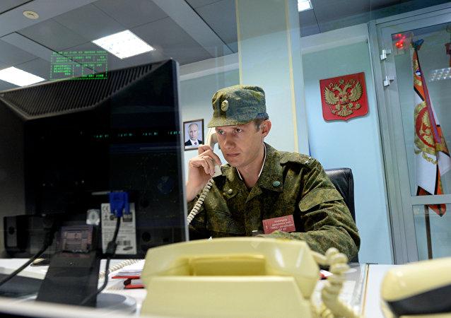 """Rosja i NATO będą miały """"czerwony telefon"""", jak w latach zimnej wojny"""