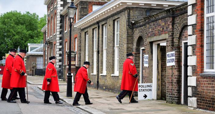 Referendum ws. wyjścia Wielkiej Brytanii z UE