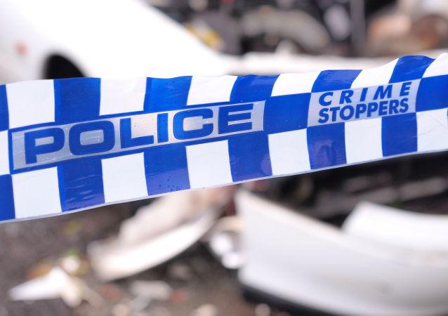 Australijska policja