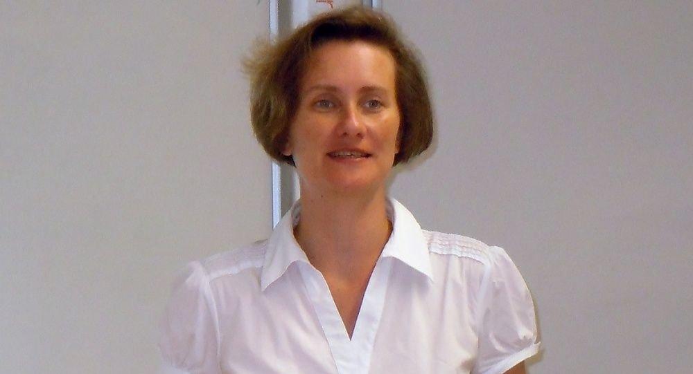 Jekaterina Kudriawcowa