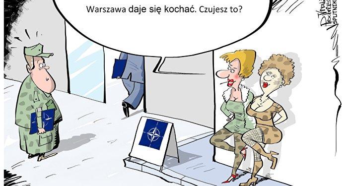 Warszawa daje się kochać. Czujesz to?