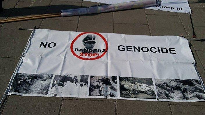 Marsz i Apel Wołyński w Warszawie, 11 lipca 2016