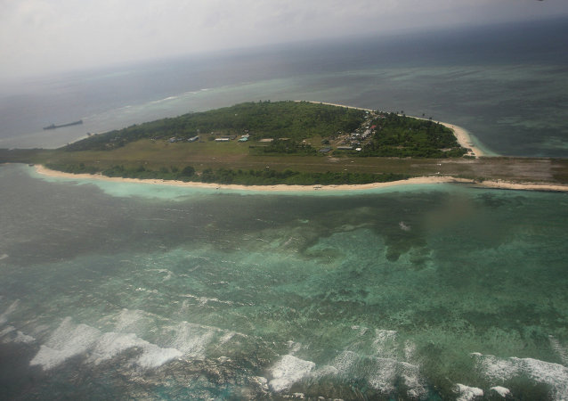 Archipelag Spratly