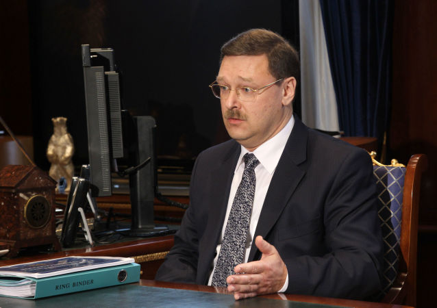 Konstantin Kosaczew
