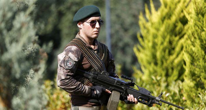 Turcja po nieudanym puczu wojskowym