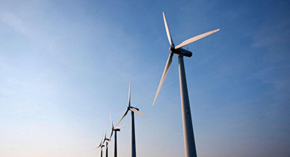 Rosja zbuduje elektrownie wiatrowe na Arktyce