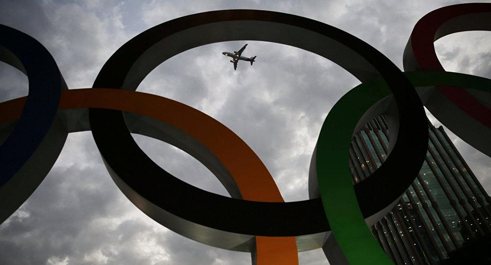 Letnie Igrzyska Olimpijskie w Rio de Janeiro