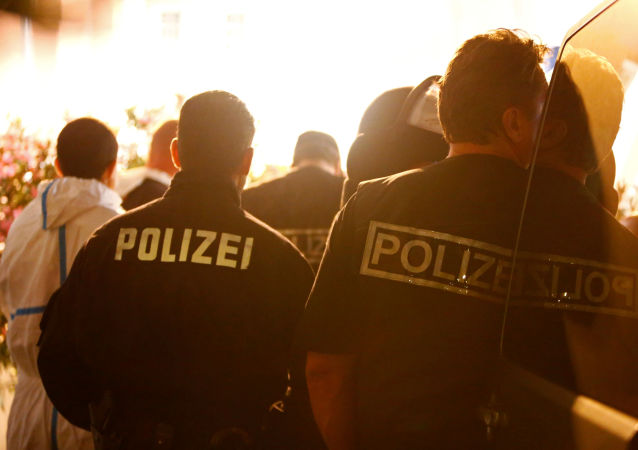 Wybuch w Niemczech: terrorysta zginął, jeszcze 12 osób ucierpiało
