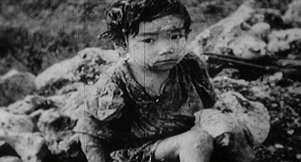 Atak atomowy na Hiroshimę