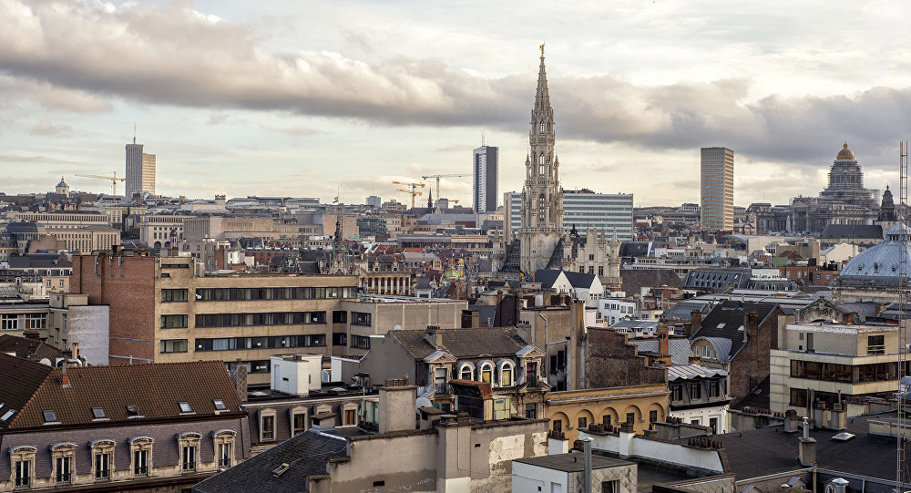Bruksela, Belgia