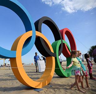 Olimpiada w Rio