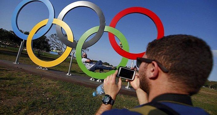 Olimpiada Rio 2016