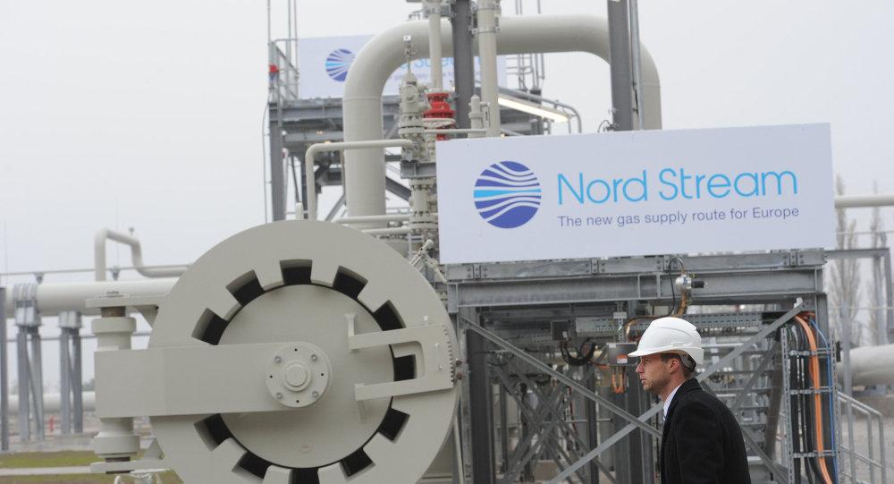 Nord Stream w Niemczech