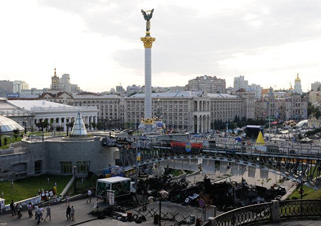 Kijów.