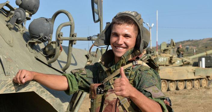 Niezapowiedziana inspekcja gotowości bojowej armii rosyjskiej