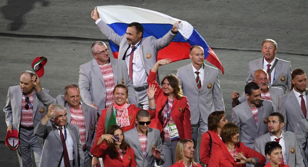Skandal na Paraolimpiadzie w Rio