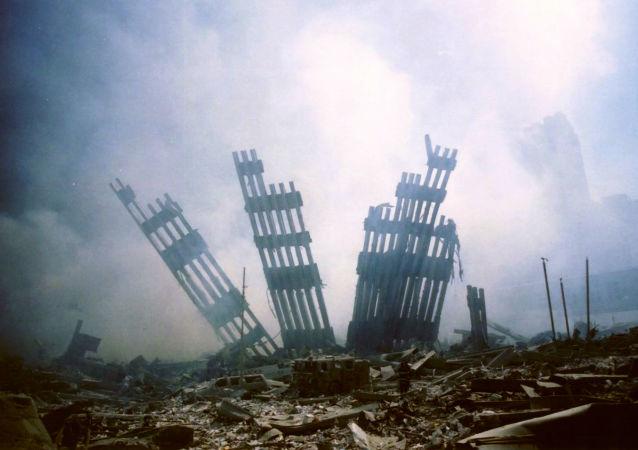 Zamach z 11 września 2001 roku