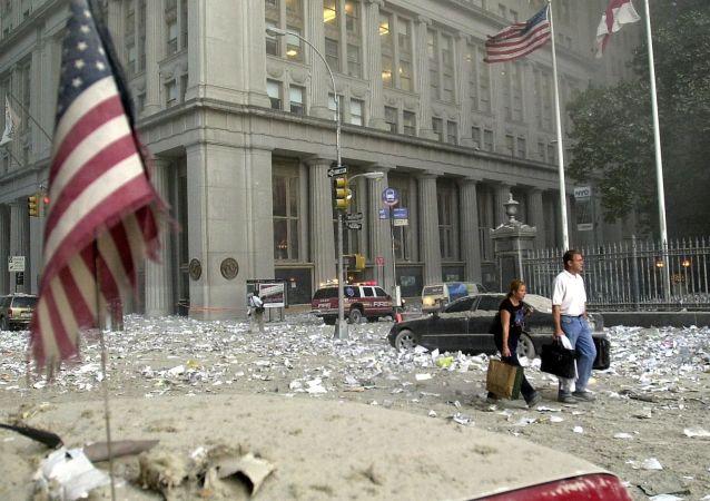 Ustawa 9/11. Saudyjczycy grożą USA katastroficznymi konsekwencjami