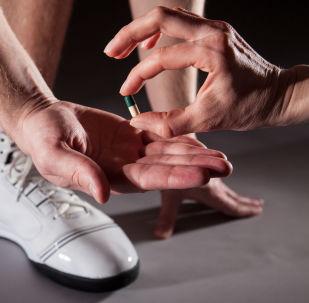 Doping sportowy