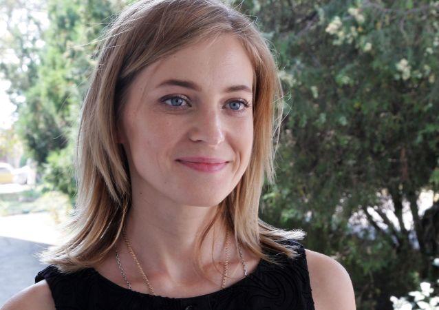Prokurator Republiki Krym Natalja Pokłonska odwiedziła Kercz.