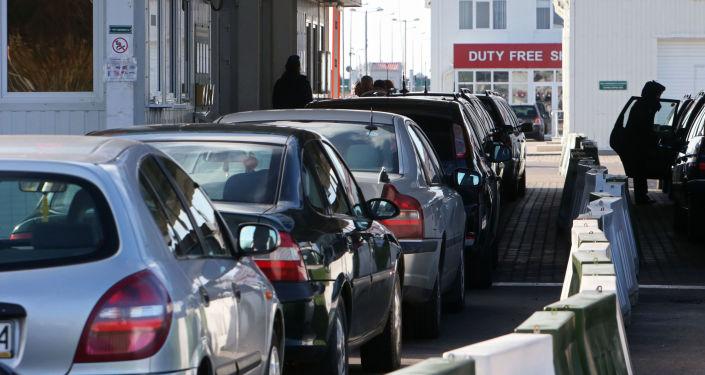 MSZ Rosji nie widzi powodu, by zawieszono MRG między Polską a obwodem kaliningradzkim