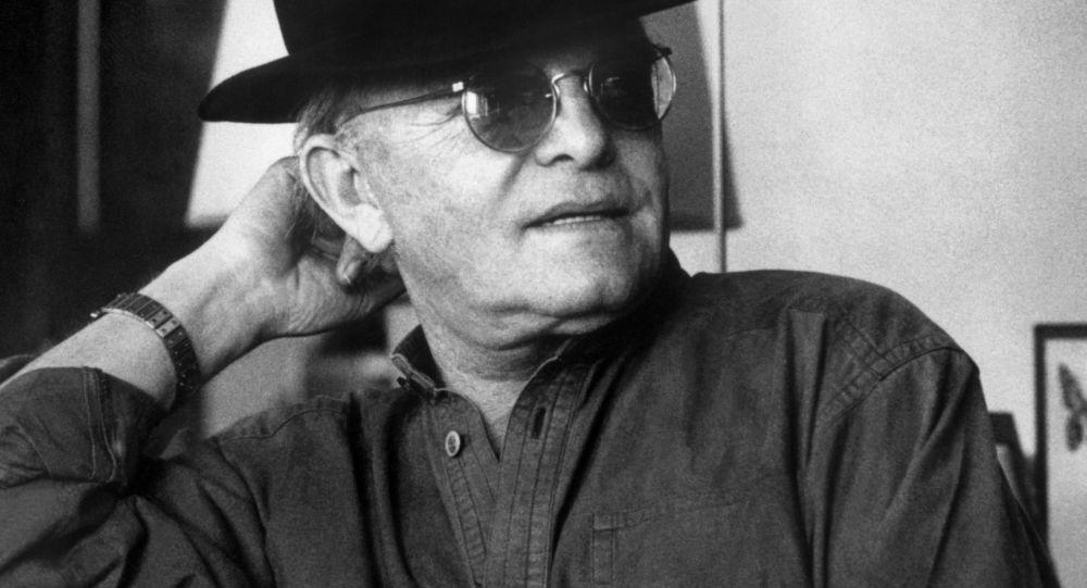 Truman Capote, pisarz amerykański