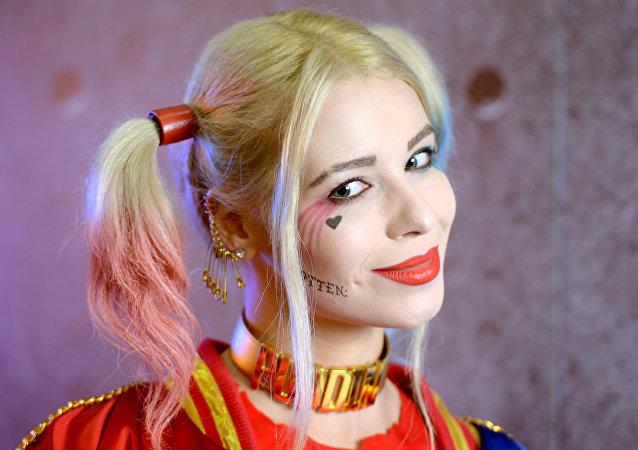 Festiwal Comic Con Russia-2016
