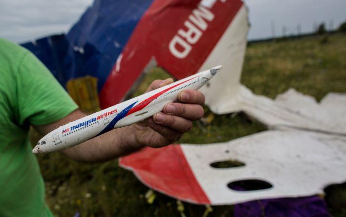 Katastrofa Boeinga 777 nad Donbasem