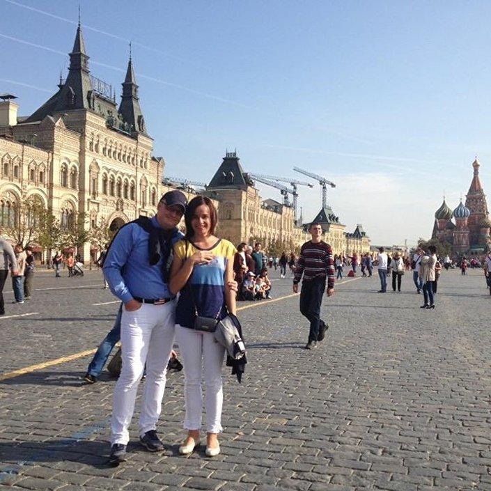 Będąc w Rosji, ani razu nie odczułem negatywnego nastawienia spowodowanego faktem, że pochodzę z Polski.