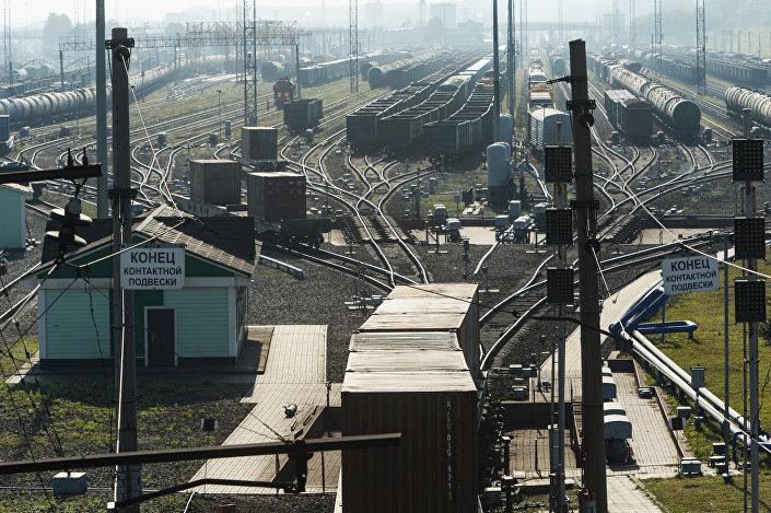 Dziś na trasie w niektórych miastach można poznać historię Kolei Transsyberyjskiej