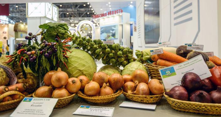 """Eksperci uważają, że niektóre sektory rosyjskiego rolnictwa przechodzą teraz """"agrorenesans""""."""