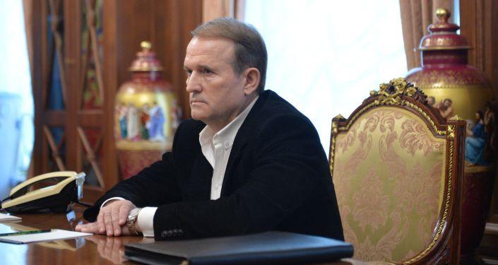Wiktor Medwedczuk