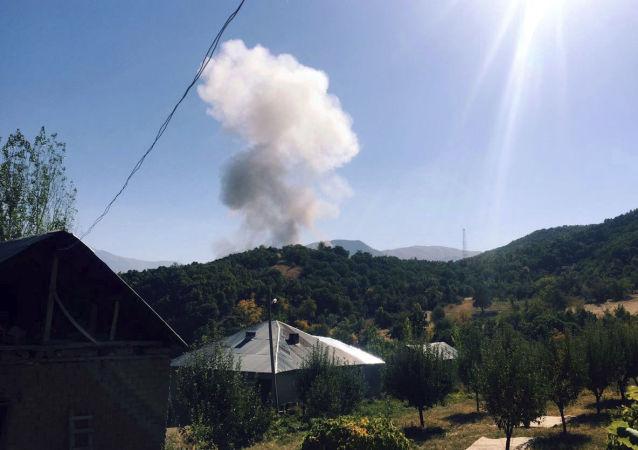 Turcja: Atak na posterunek policji. Nie żyje 8 żołnierzy