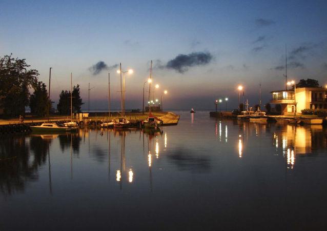 Polski rząd podjął decyzję ws. budowy kanału, który połączy Morze Bałtyckie z Zalewem Wiślanym.