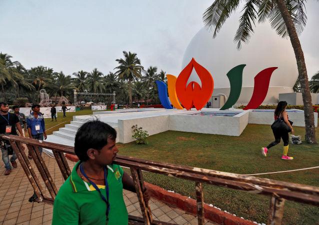 Szczyt BRICS w Goa