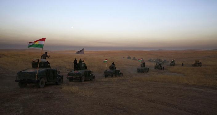 Liczba bojowników w irackim mieście oceniana jest na ok. 3-4,5 tys. osób.