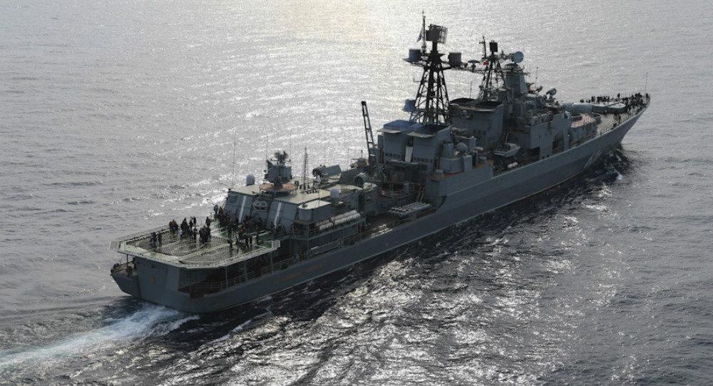 Wiceadmirał Kułakow