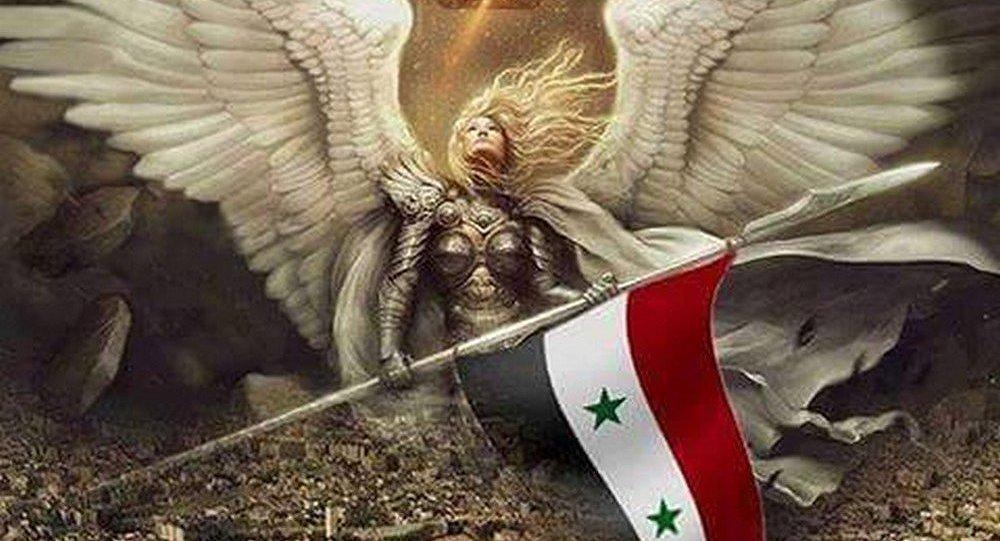 Konferencja - Stop kłamstwom na temat Syrii